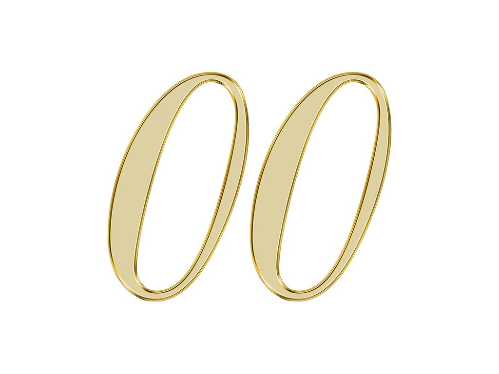 エンジェルナンバー『00』に込められた意味とは?
