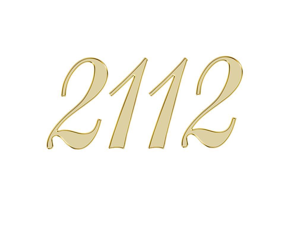 2112のエンジェルナンバーが伝えている意味とは?