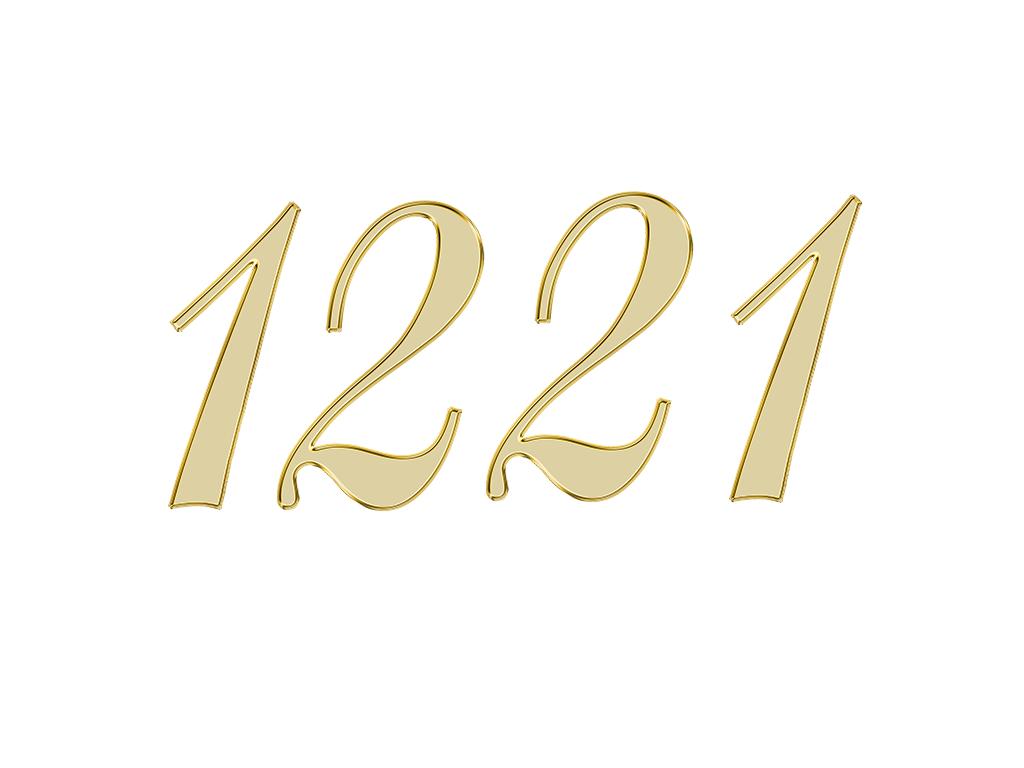 1221のエンジェルナンバーが表す意味やメッセージとは?