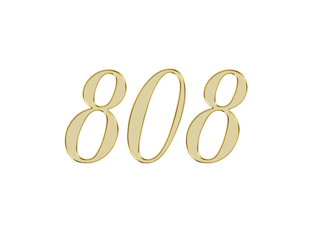 808のエンジェルナンバーが表す意味やメッセージとは?