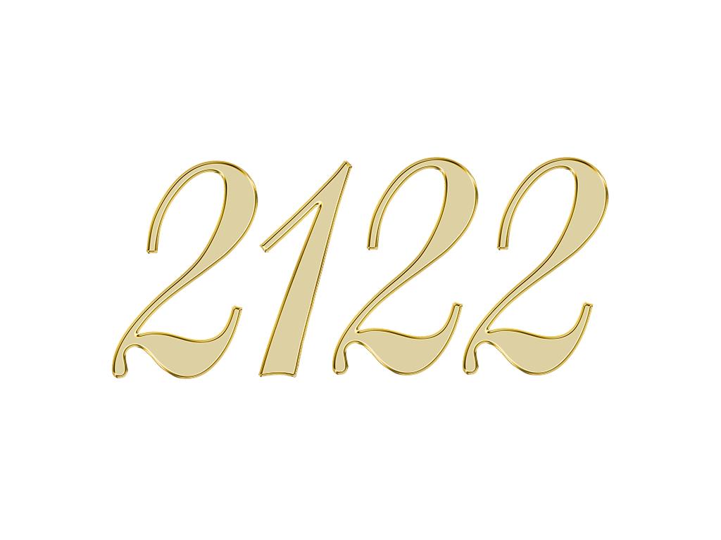 2122のエンジェルナンバーが示す意味やメッセージとは?