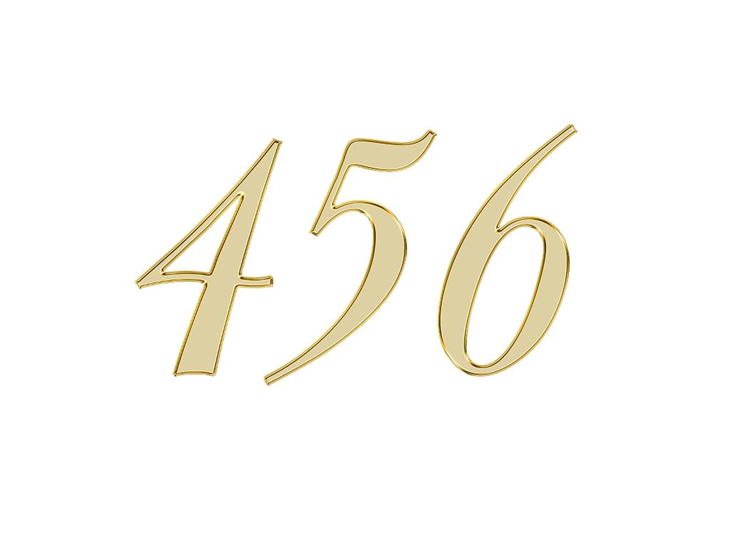 456のエンジェルナンバーがあらわす意味やメッセージは?