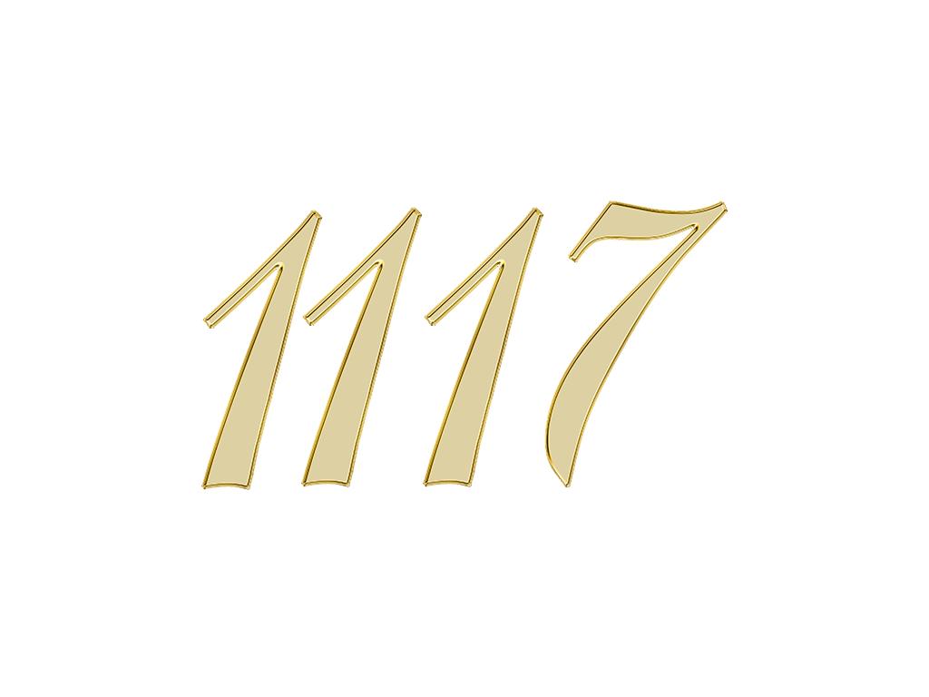 エンジェルナンバー1117が伝える意味やメッセージとは?