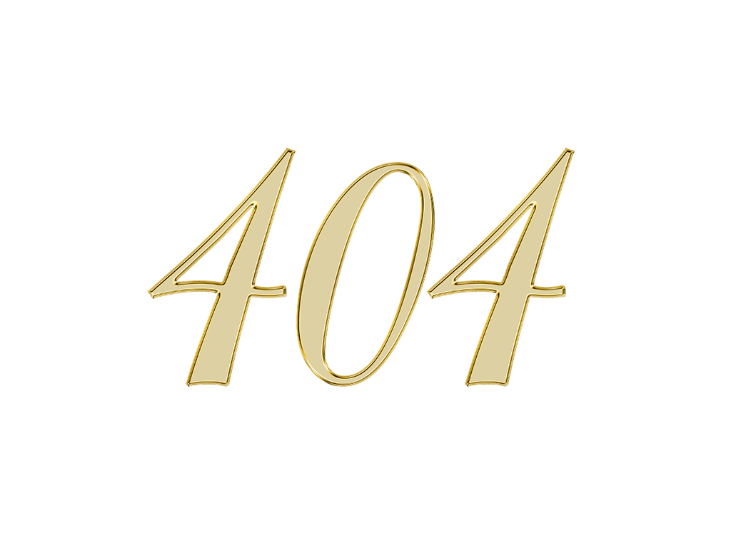 404のエンジェルナンバーがあなたに伝えていること