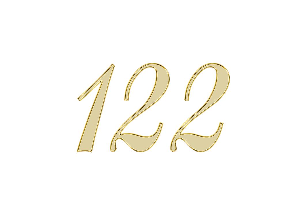 エンジェルナンバー122が示す意味とメッセージ