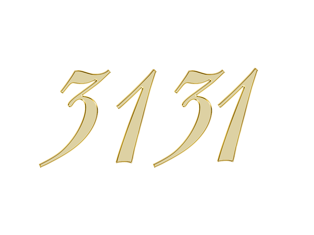 3131 エンジェルナンバー
