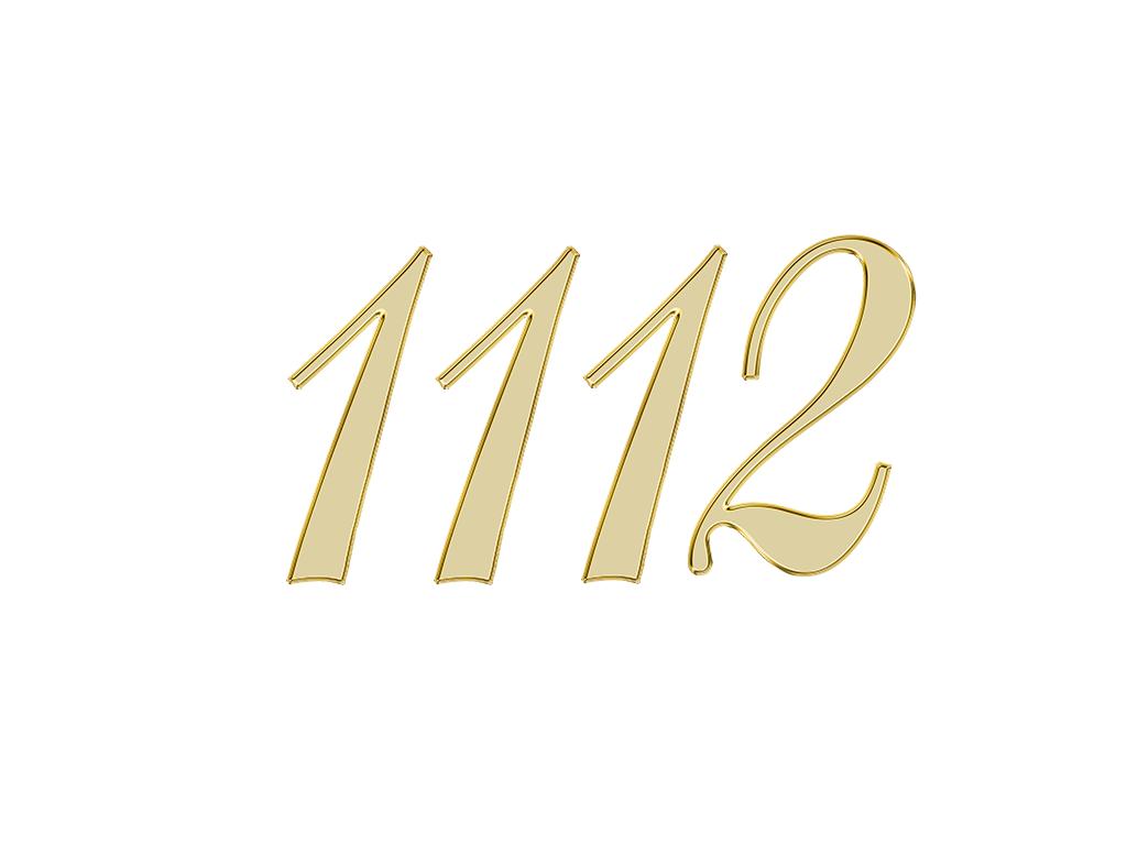 1112のエンジェルナンバーが示す意味を解説!