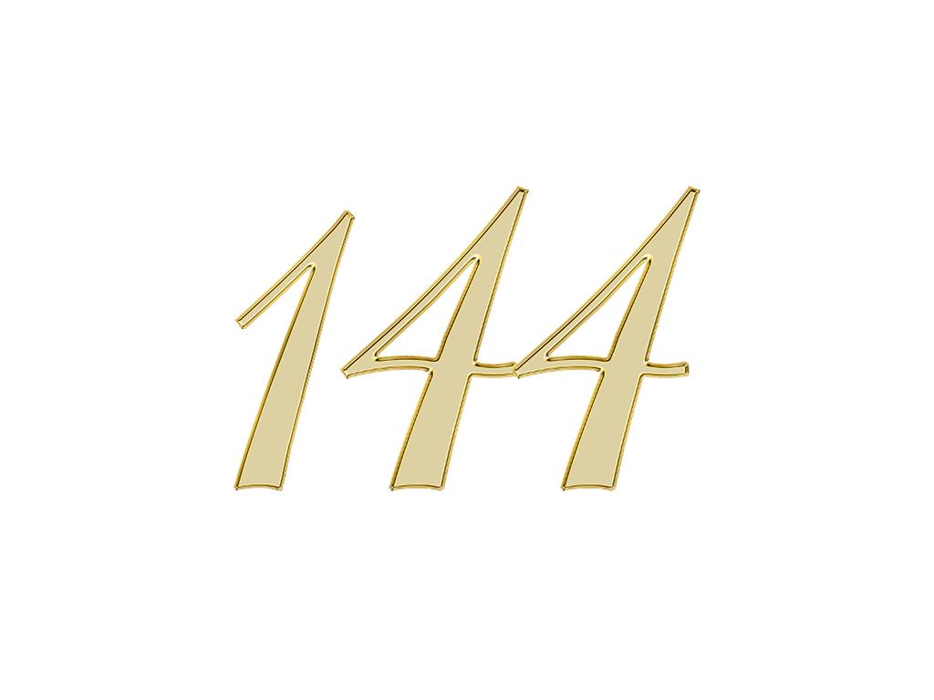 エンジェルナンバー144はどんな意味を伝えているのか?