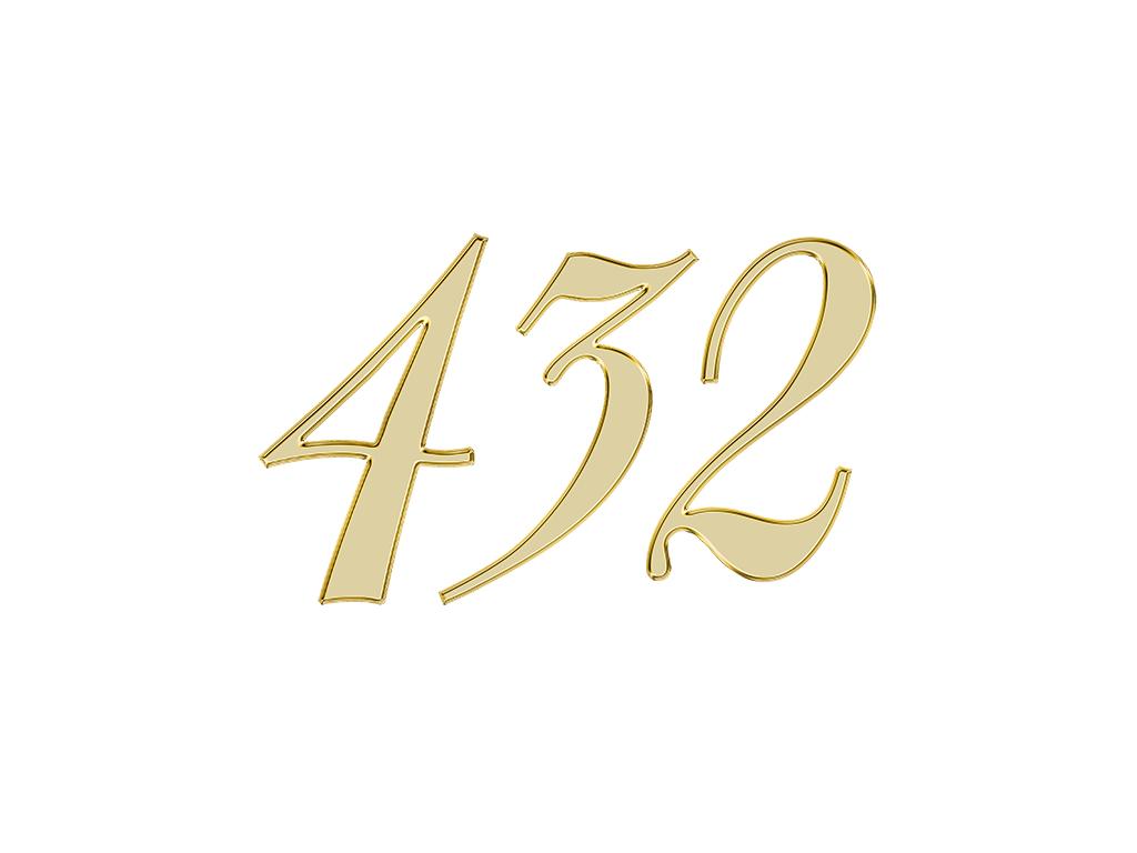 432のエンジェルナンバーがあらわす意味やメッセージ