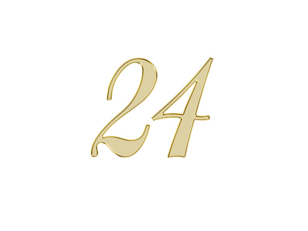 エンジェルナンバー24は何を意味する?そのメッセージは?   スピプラ