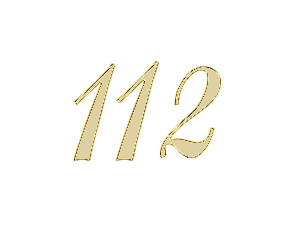 エンジェルナンバー 112