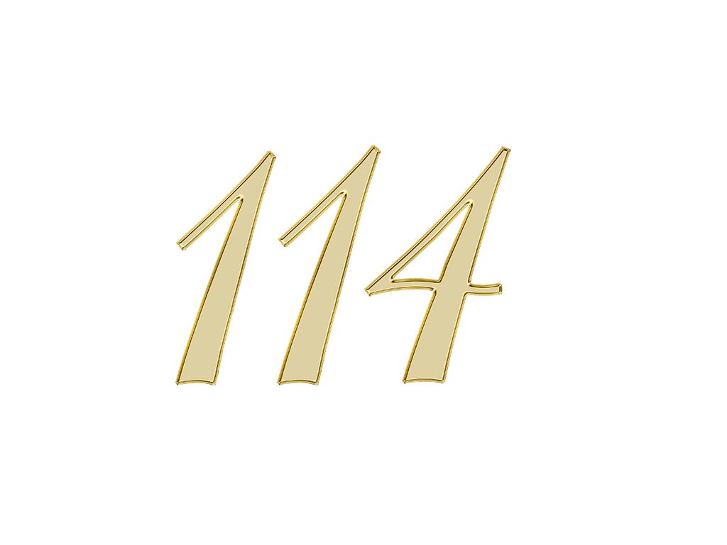 エンジェルナンバー114の意味と天使からのメッセージとは?
