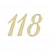 エンジェルナンバー 118
