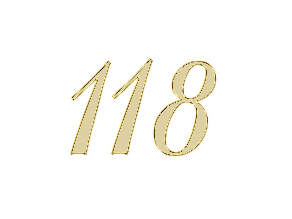 エンジェルナンバー118の意味は【豊かさの流れの拡大】