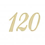 エンジェルナンバー 120