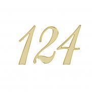 エンジェルナンバー 124