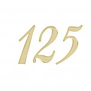 エンジェルナンバー 125
