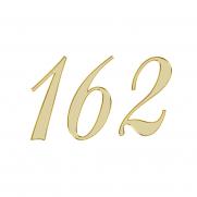 エンジェルナンバー 162