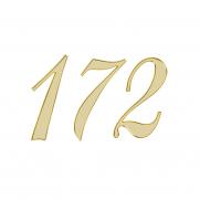 エンジェルナンバー 172