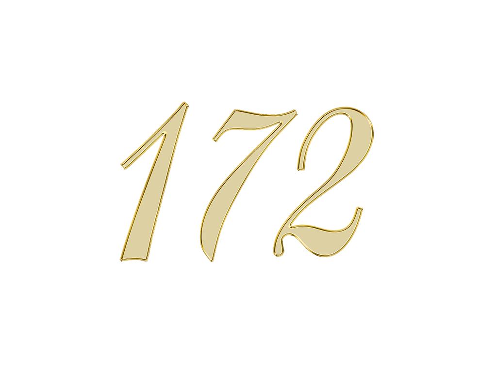 エンジェルナンバー172の意味は【神聖な選択】