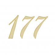 エンジェルナンバー 177