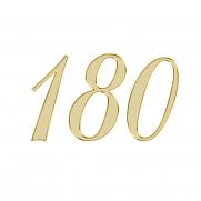 エンジェルナンバー 180