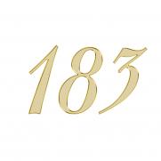 エンジェルナンバー 183