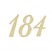 エンジェルナンバー 184