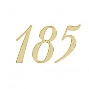 エンジェルナンバー 185