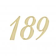 エンジェルナンバー 189