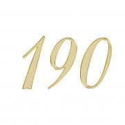 エンジェルナンバー 190