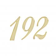 エンジェルナンバー 192