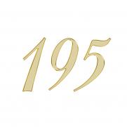 エンジェルナンバー 195