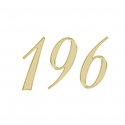エンジェルナンバー 196