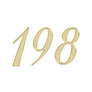 エンジェルナンバー 198