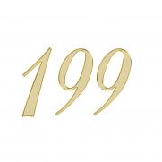 エンジェルナンバー 199