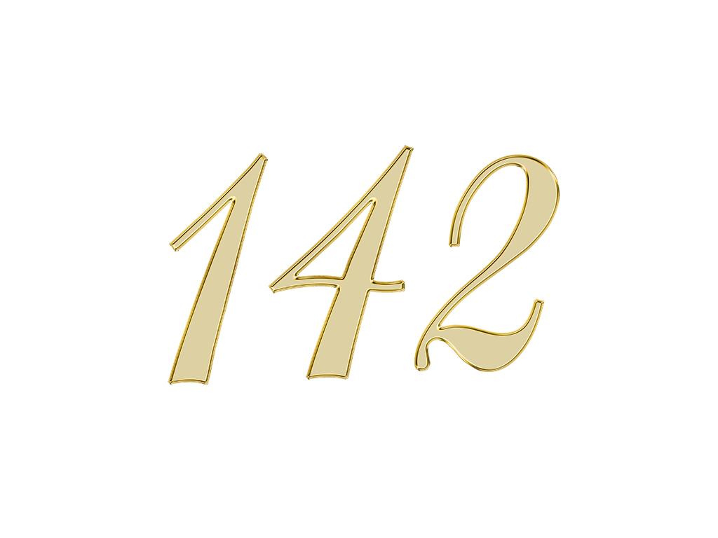 エンジェルナンバー142の意味は【天使との強い結びつき】