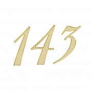 エンジェルナンバー 143