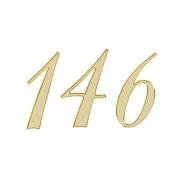 エンジェルナンバー 146