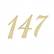 エンジェルナンバー 147
