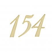 エンジェルナンバー 154