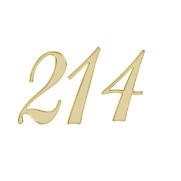 エンジェルナンバー 214