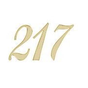 エンジェルナンバー 217