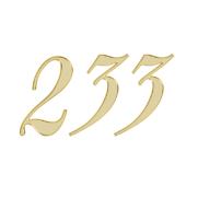 エンジェルナンバー 233
