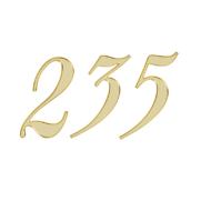 エンジェルナンバー 235