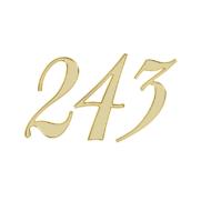 エンジェルナンバー 243