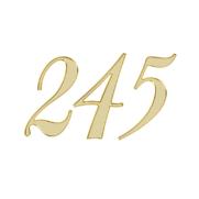 エンジェルナンバー 245