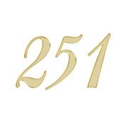 エンジェルナンバー 251
