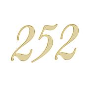 エンジェルナンバー 252